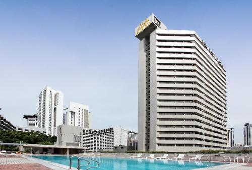 Far East Plaza Residences by Far East Hospitality