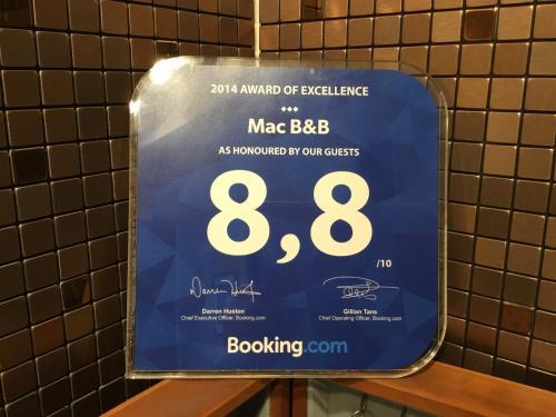 Mac B&B