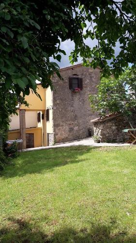 Casa Rosmarino Toscana