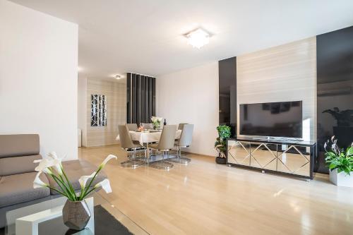 Apartment Teani