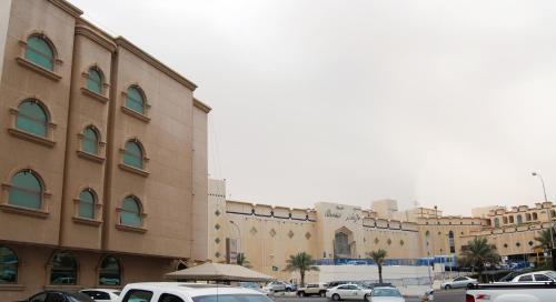 Massat Al Jawhara Suites