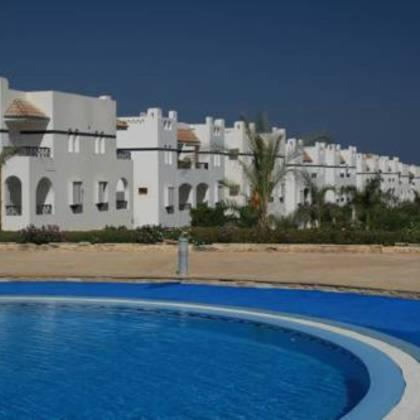 One-Bedroom Apartment in Revira Sharm