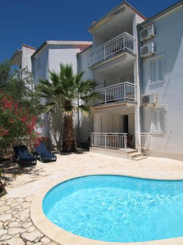 Olea Apartments