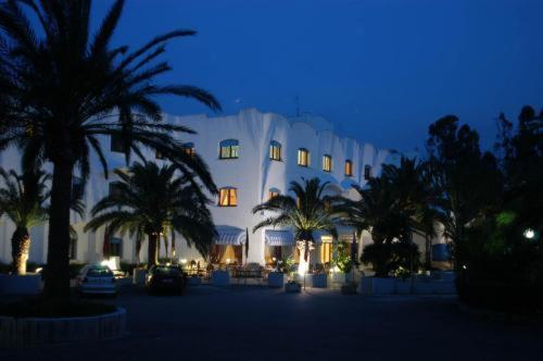 Hotel Azzolini