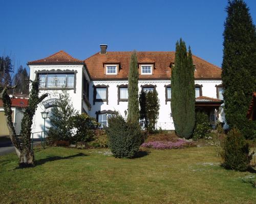 Schwarzwaldhotel Garni Wolfach
