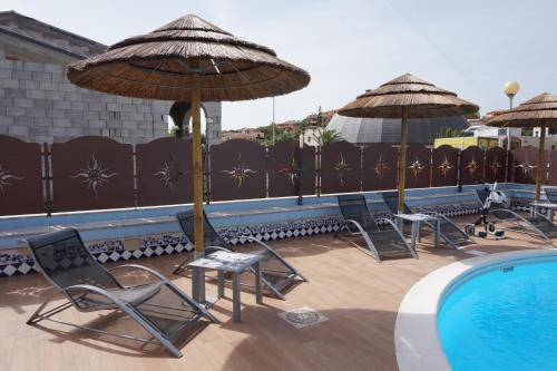 Hotel Il Platano