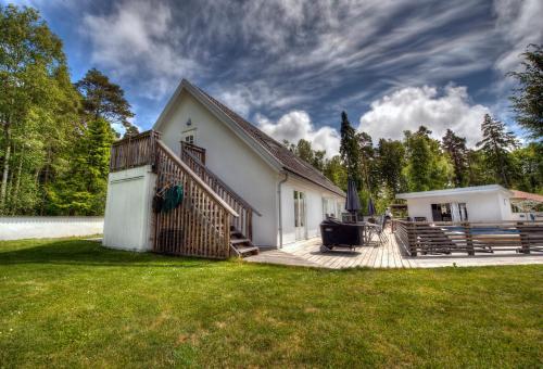 Villa Blanche