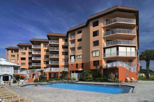 Beach Palms 504 Apartment