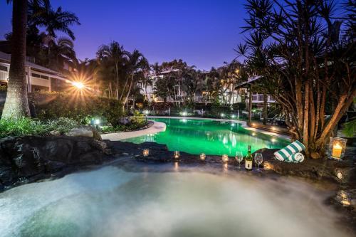 South Pacific Resort & Spa Noosa