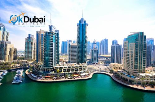 OkDubaiHolidays - Marina Tower