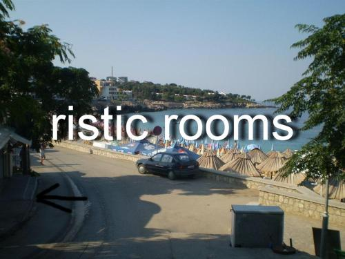 Guest House Ristic