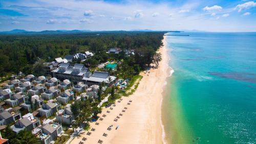 Natai Beach Resort and Spa