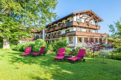 Gästehaus Linsinger