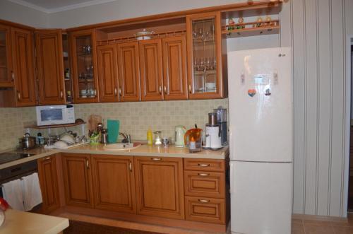 Apartments na Aviatorov