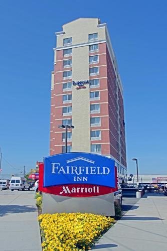 Fairfield Inn & Suites by Marriott New York Long Island City/Manhattan View