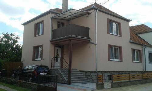 Apartmány Vilma (República Tcheca Lednice) - Booking.com