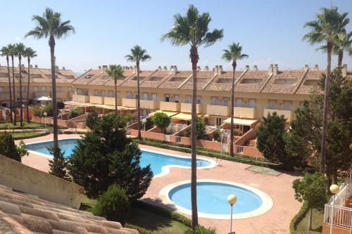 Valencia Flat Rental Perellonet