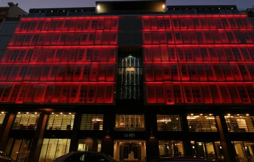 ル レックス ホテル