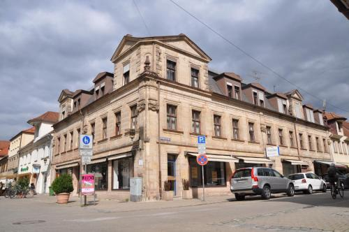 Villasoy Apart's Downtown