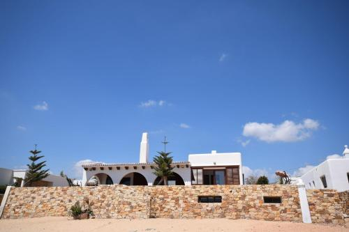 Villa De Prestige Pieds Dans L'Eau By Moroccolidays