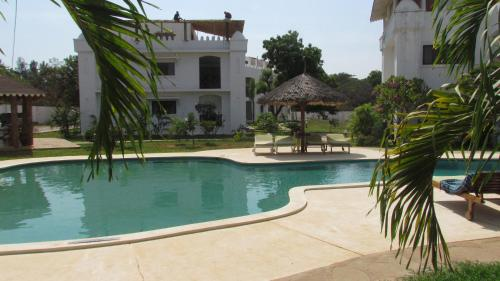 Green Malindi Apartment