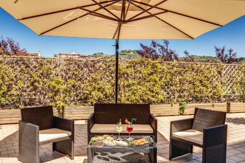 Tuscany Inn