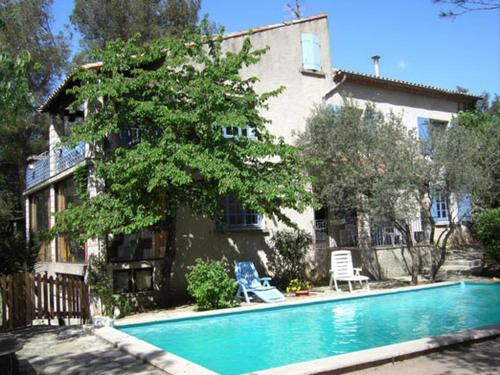 Villa des Pyrénées