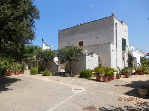 B&B Masseria SD di Manchisi