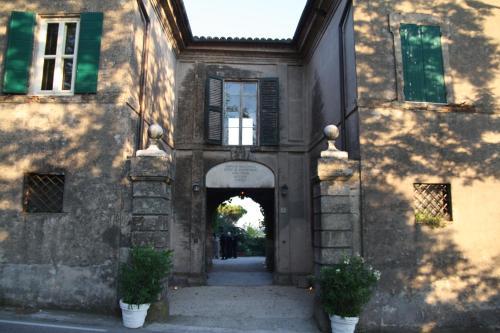 Villa Malacari
