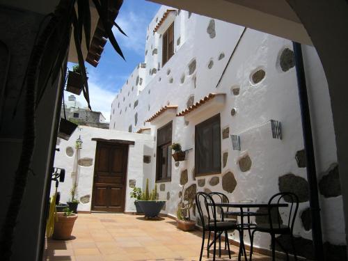 Casa Rural Las Trujillo