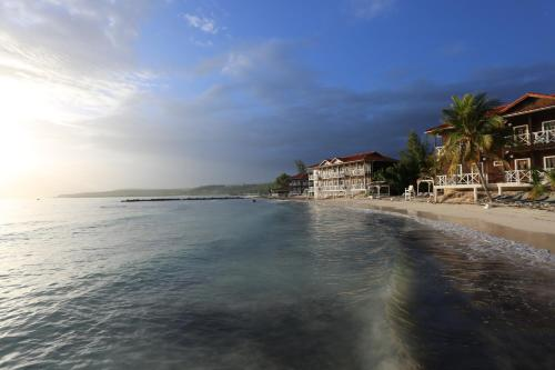 Mangos Jamaica - All Inclusive