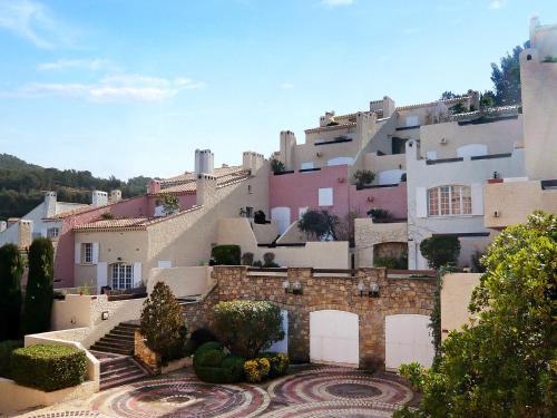 Apartment Hameau Madrague III Saint Cyr Sur Mer