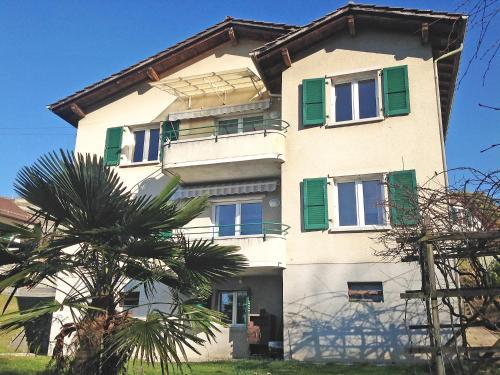 Apartment Chemin du Plan Belmont sur Lausanne
