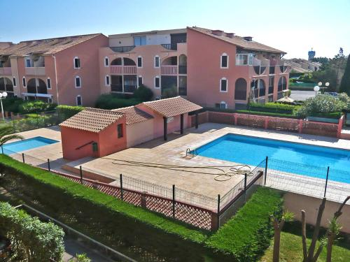Apartment Coraux III Canet Plage