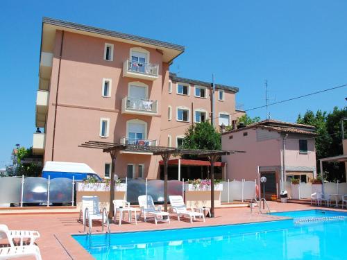 Apartment Rimini 1