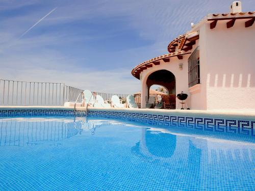 Holiday home Avda Rafol Pego