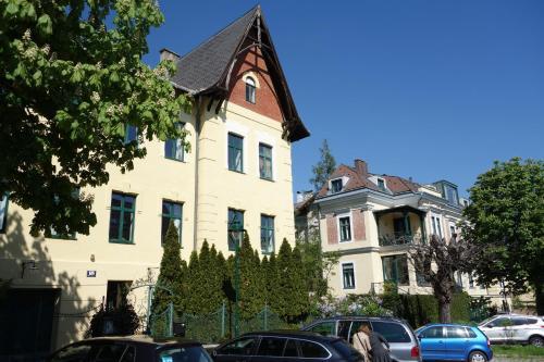 Katharinas Appartement