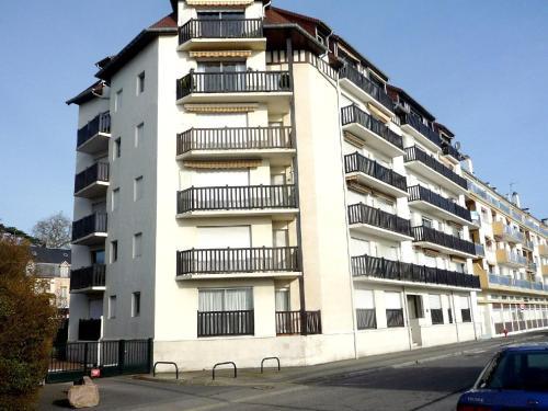 Apartment Touques Rives