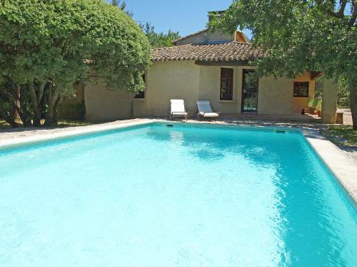 Holiday home La Jeansona Menerbes