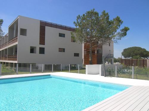 Apartment Residence Golf Clair Saint Cyprien