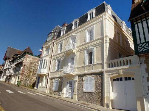 Apartment Lutece Trouville sur Mer