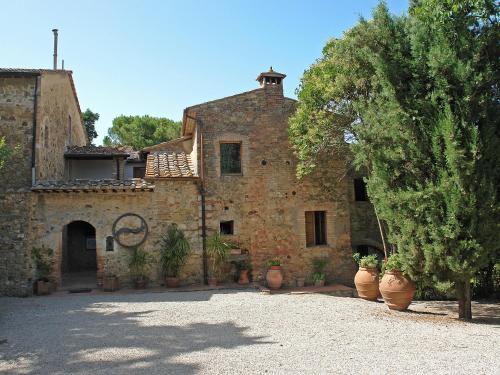Holiday home Fattoria Le Capanne I San Gimignano