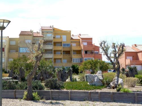 Apartment Nef des Sables Port-Leucate
