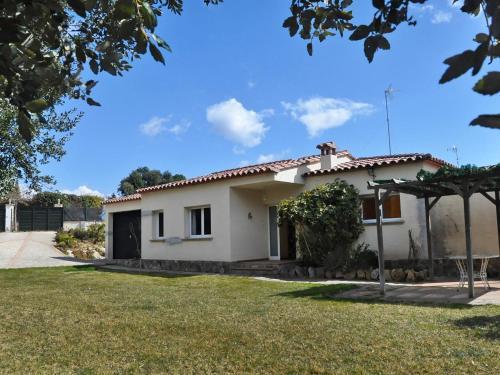 Holiday home Casa Nova Sant Feliu de Guixols