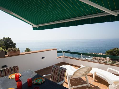 Apartment Cala Salionc Tossa de Mar