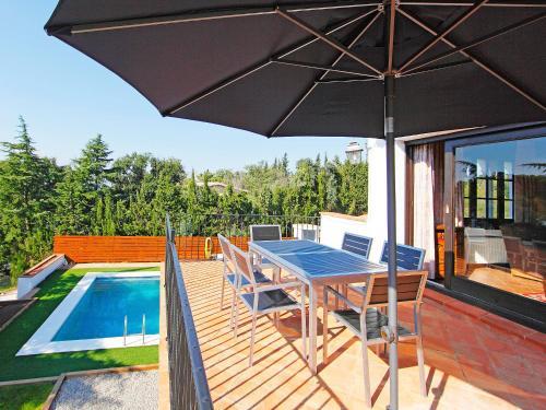 Villa Mas Nou Platja d'Aro