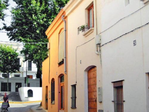 Holiday home Pintor Miquel Villa El Masnou