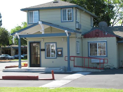 North Bay Inn Santa Rosa