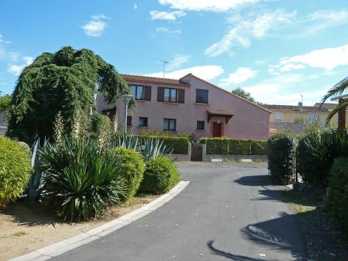 Holiday home Agde 1
