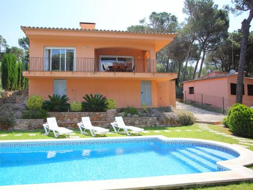 Holiday home Casa Amel Begur